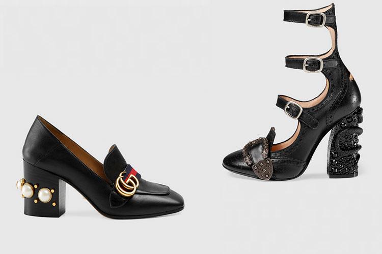Los zapatos de Gucci, motivo de inspiración-49347-entutiendamecole
