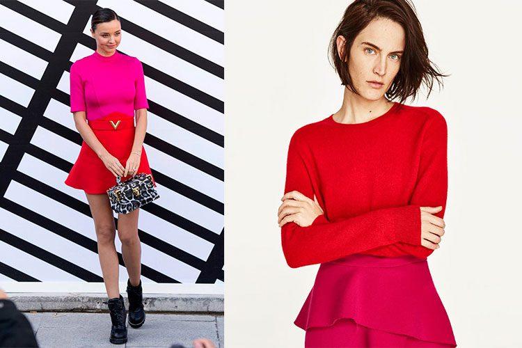 Rosa y rojo, Louis Vuitton y Zara-49547-entutiendamecole