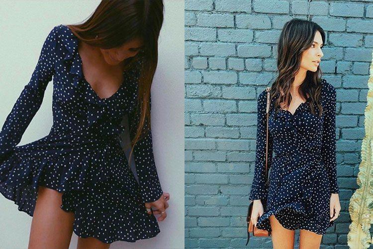 ¡Localizado! El vestido de Realisation Par en Zara-49712-entutiendamecole