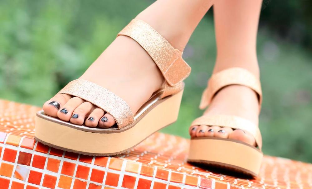 De Moda Cómo Blog Mi Es Todo Con Consejos Combinar Las Sandalias iTOZuPkX