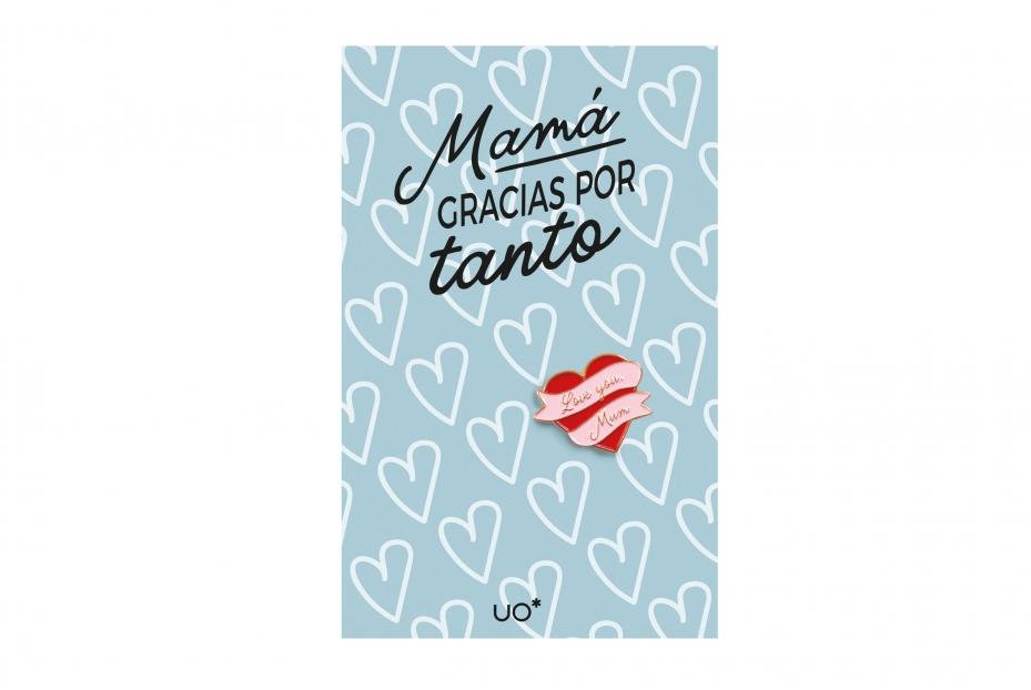 Postal especial para mamás