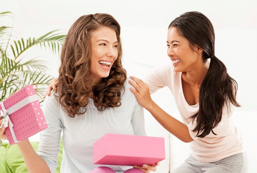 7 regalos originales para amigas