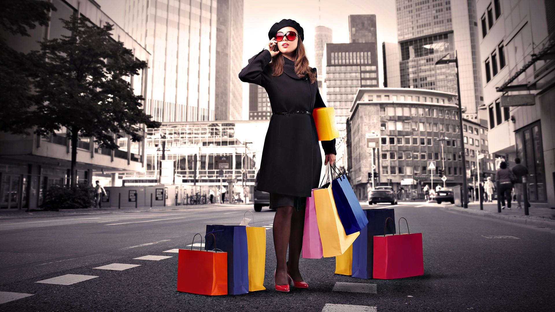 Redes sociales para conocer nuevas tendencias de moda