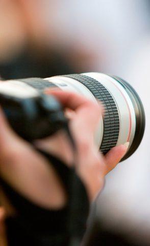 6 consejos de fotografía para bloggers de moda