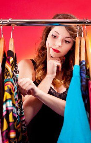 Claves para vender tu ropa usada con éxito