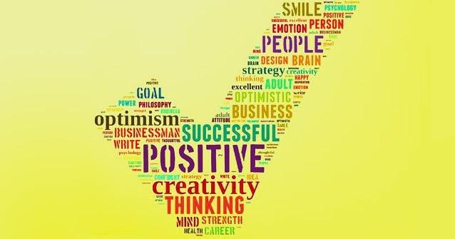 10 tips para tener un pensamiento positivo