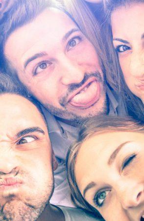 7 maneras de conocer gente en España