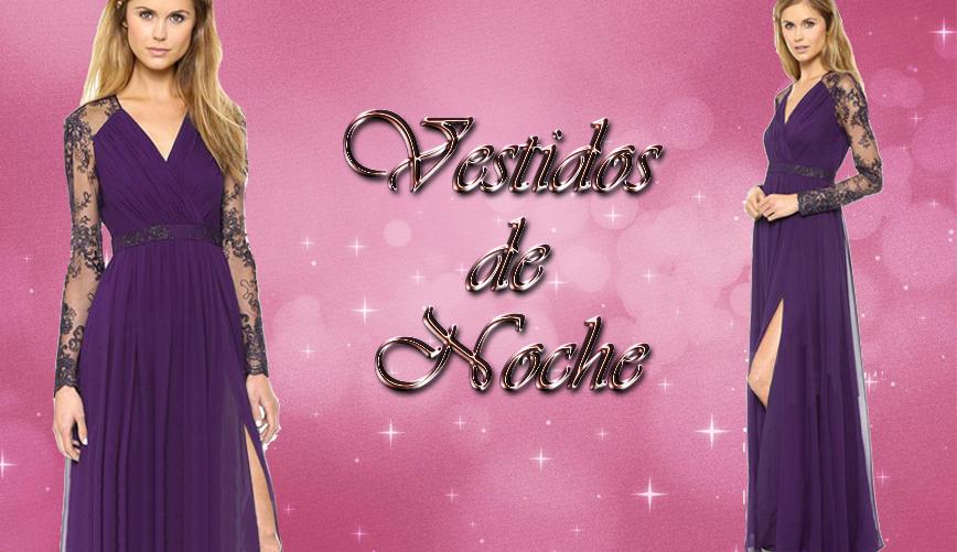 Vestidos de fiesta largos, consejos de moda Moda - Moda y Muebles de ...