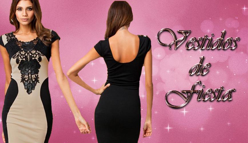 Vestidos de coctel, preguntas y respuestas Moda - Moda y Muebles de ...