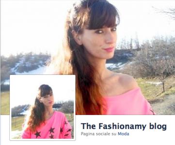 fashionamy blog