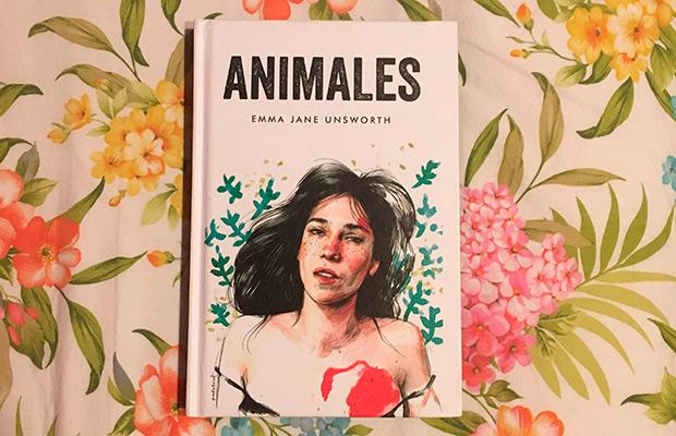 Animales libro