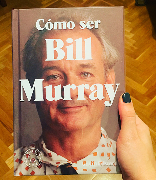 Como ser Bill Murray
