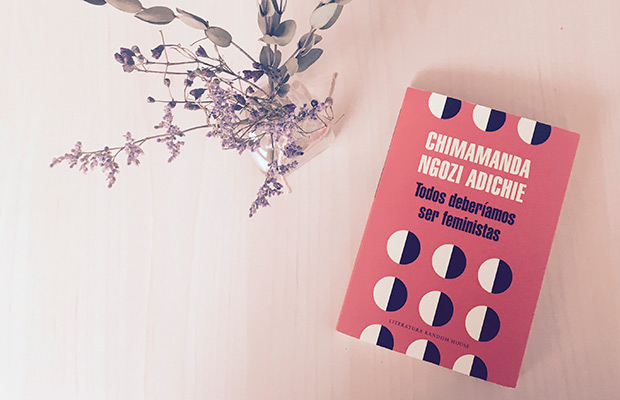 Chimamanda follow the reader