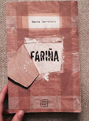 """Fariña"" - Nacho Carretero"