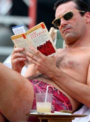 3 libros para llevar contigo este verano (y siempre)