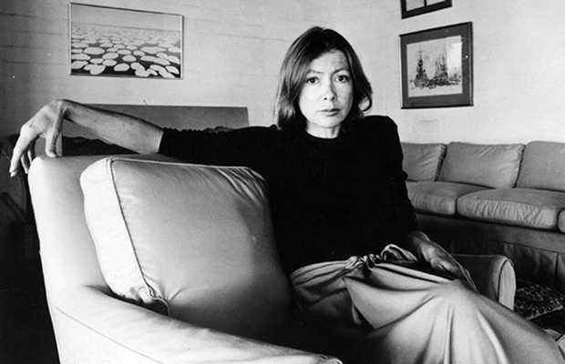 joan didion frases