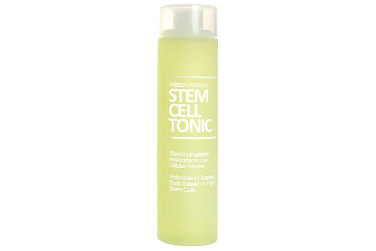 cosméticos multifunción de Fridda Dorsch Stem cell tonic