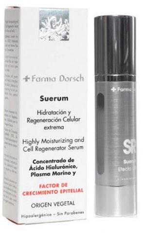 FRIDDA DORSCH - Sérum facial para hidratar en profundidad la piel