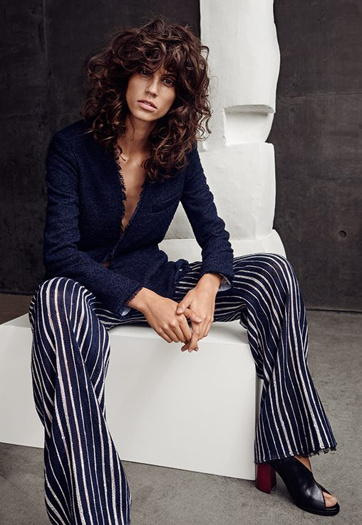 BY MALENE BIRGER - SS16-15991-cristinablanco