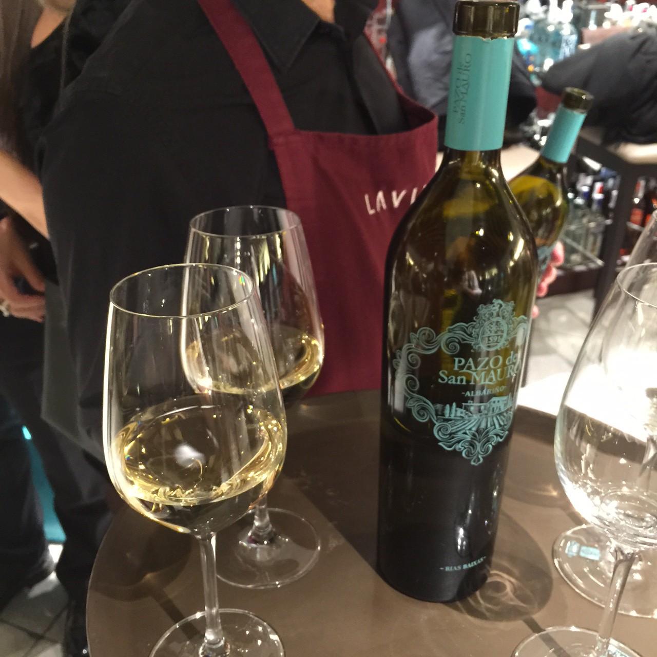 lifestyle, vino, paso san mauro, marques de vargas, bodegas, albariño, lavinia, vino blanco, style, gastro, guiadeestilo