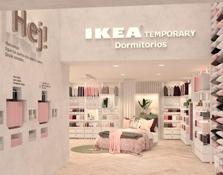 La nueva tienda de Ikea