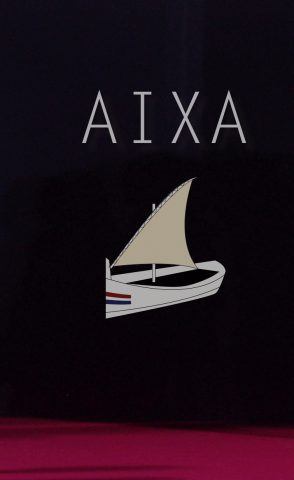 """DESFILE """"AIXA"""" EN CONSELL"""