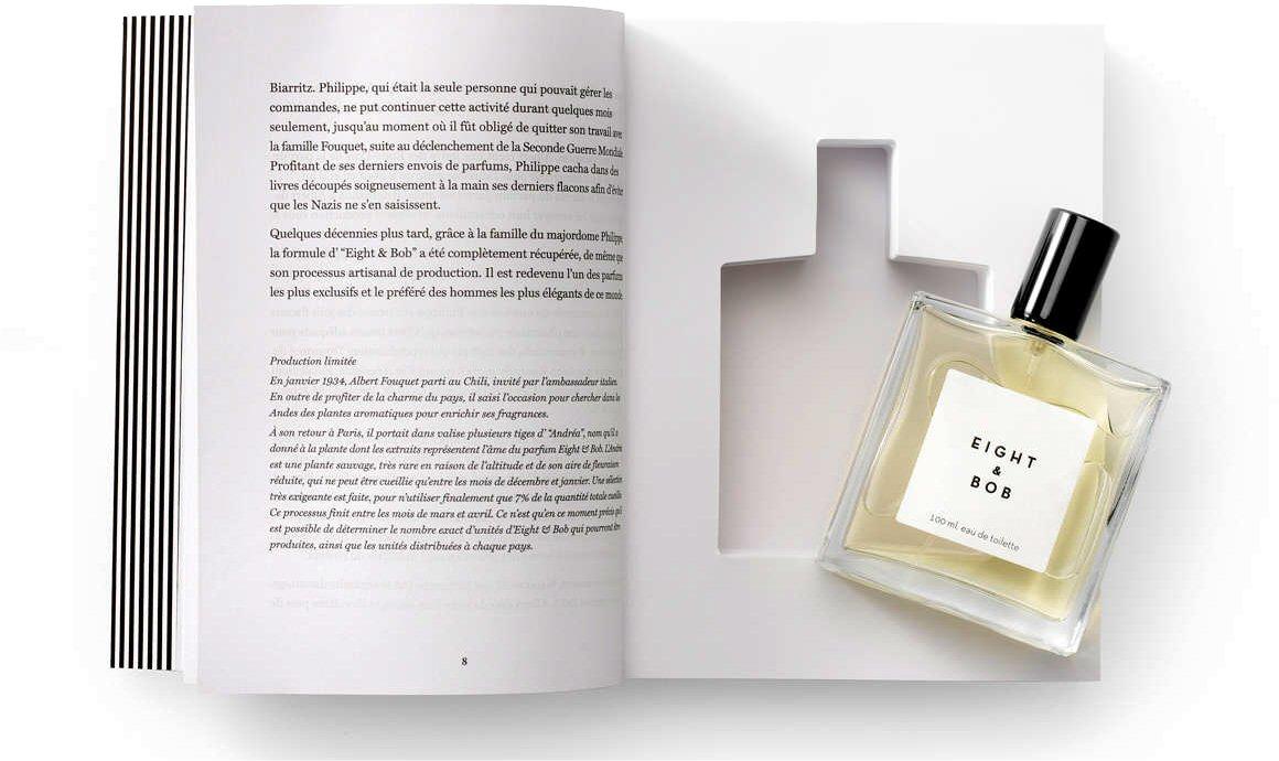 El mejor perfume del año, Premios Academia del Perfume 2019