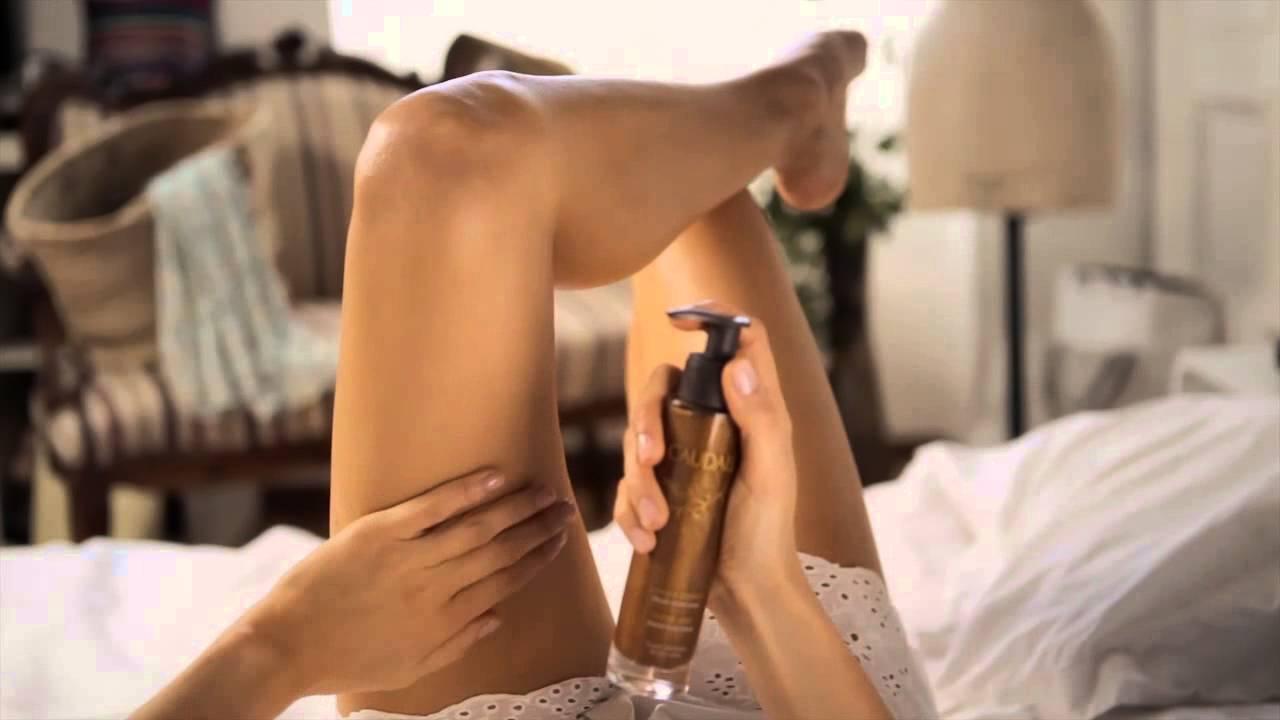 5 trucos de belleza exprés para lucir ya unas piernas bronceadas
