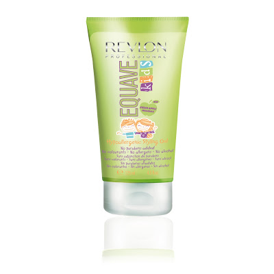 Styling Gel de Equave Kids HR
