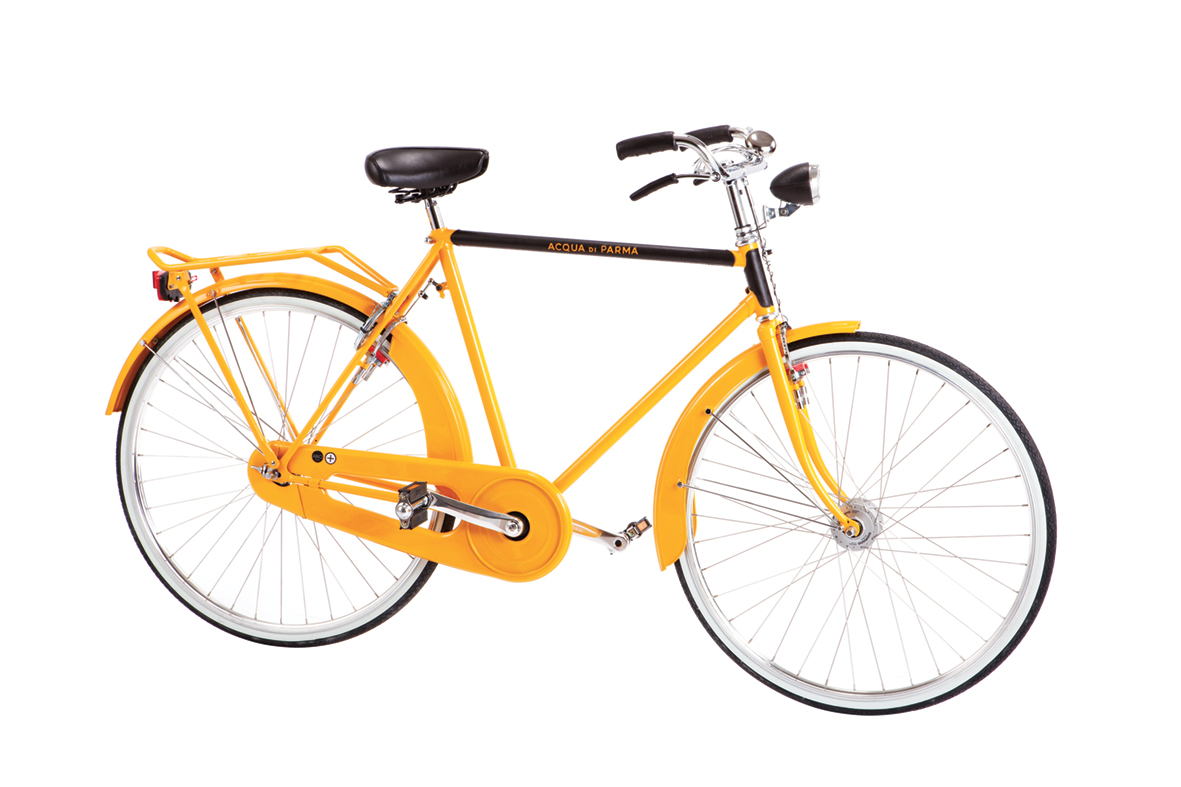 ACQUA DI PARMA BIKE