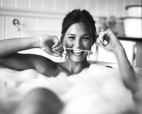 Relájate y sonríe para estar más guapa :-)-54852-iamabeautyadicta
