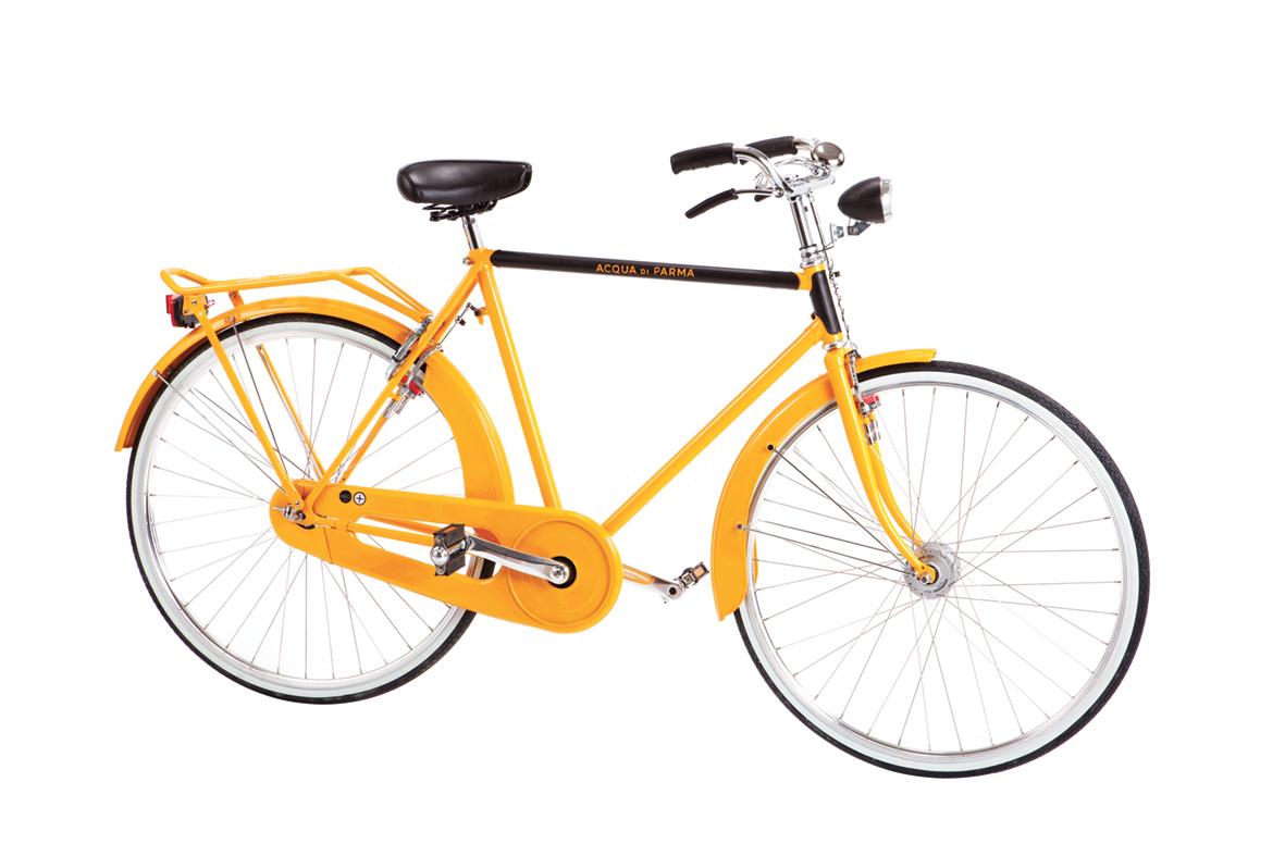 Bicicleta Acqua di Parma