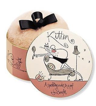 kitten benefit