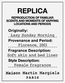 replica-fragrance-lazysundaymorning