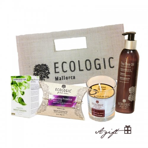 pack felices fiestas ecologic