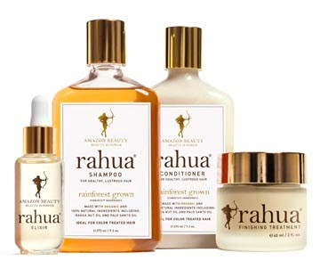 Rahua-Collection