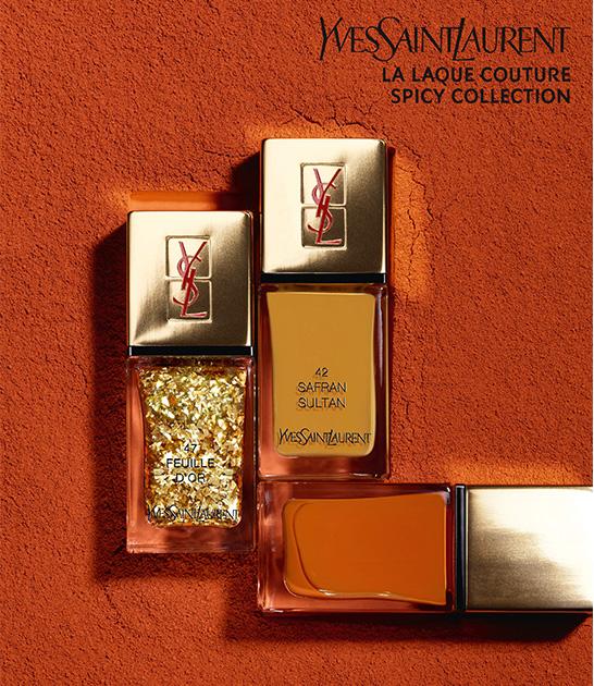 Spicy Collection de YSL-56012-iamabeautyadicta