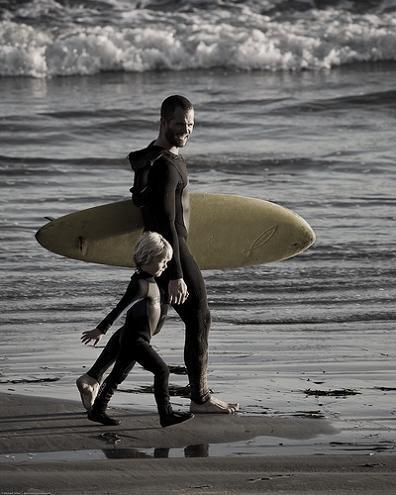 Blog-surf-padre-hijo