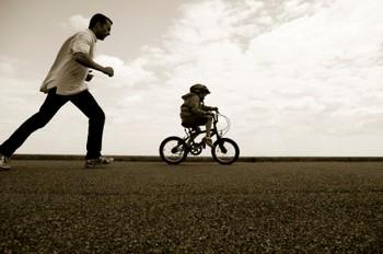 ensenar-andar-bici