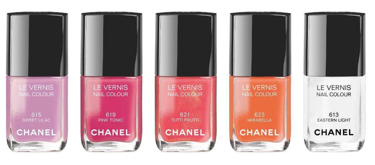 Chanel-Summer-