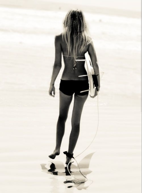 la foto surf