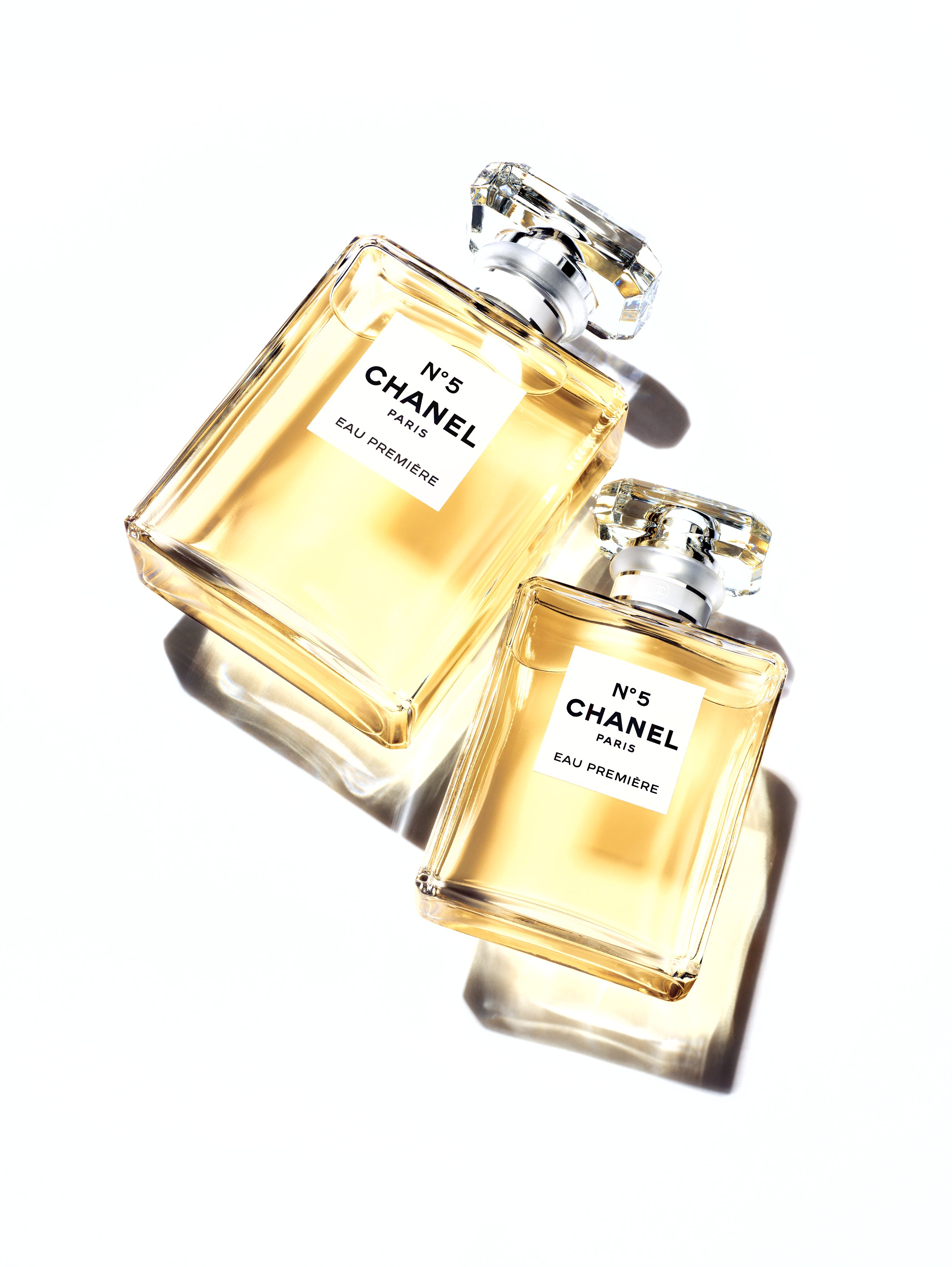 Chanel-No5-Eau-Premiere-50ml-and-100ml