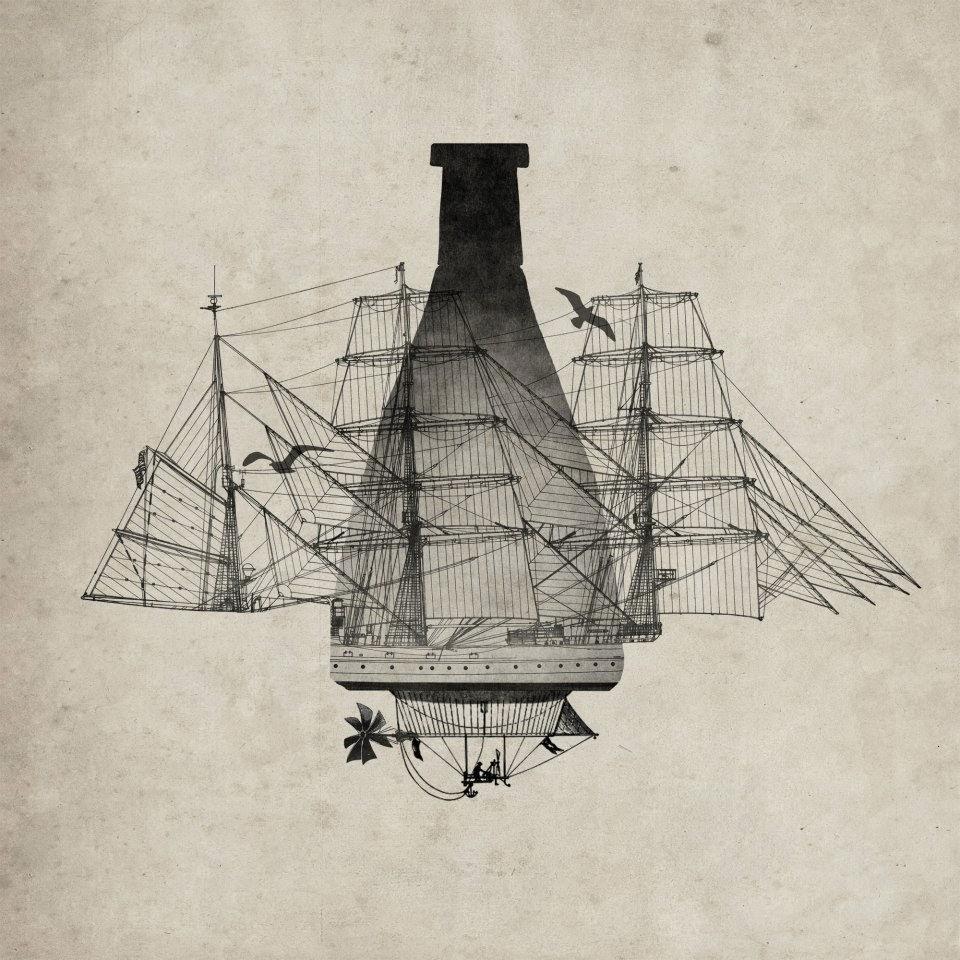 agua de Loewe navegante