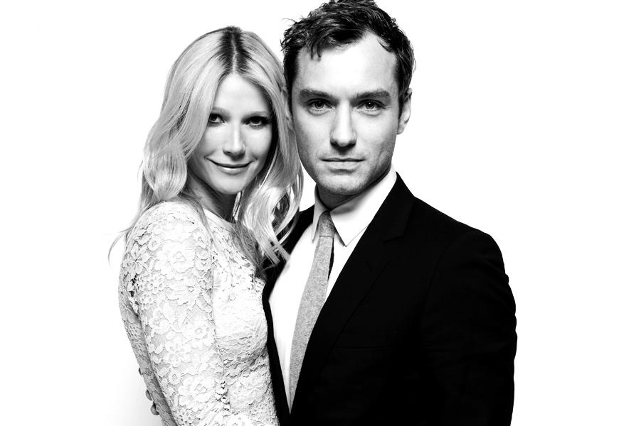 jude & gwyneth