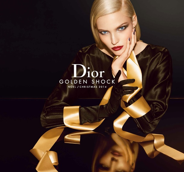 Dior-Golden-Shock