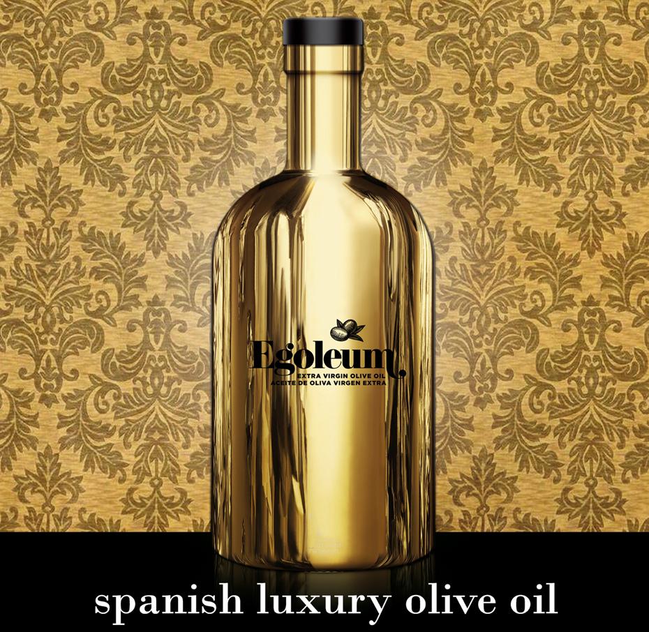 Egoleum Olive Oil 9
