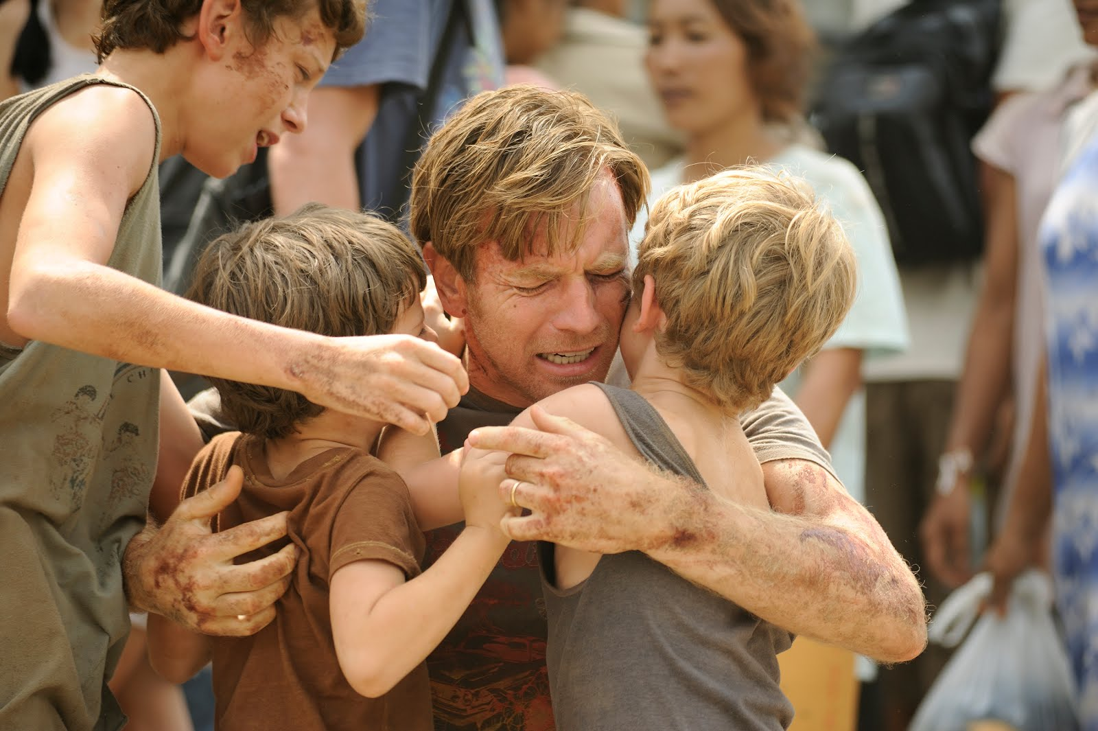 LO IMPOSIBLE 1