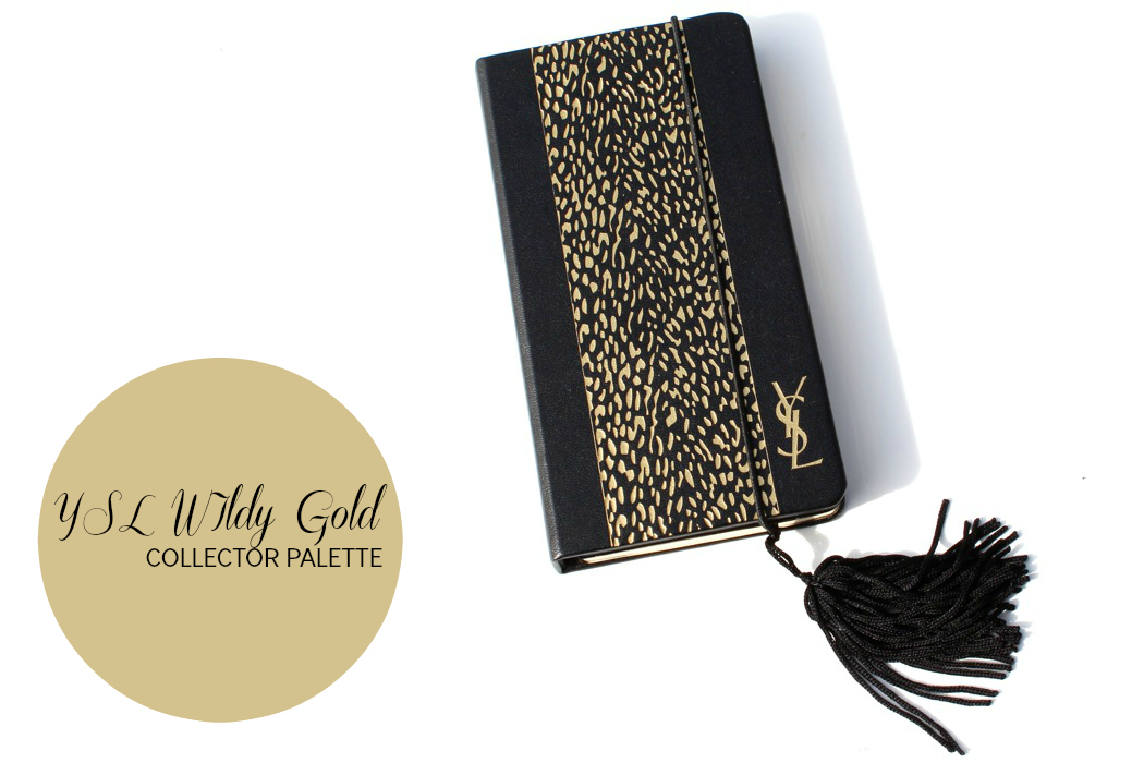 YSL-Wildly-Gold-Palette