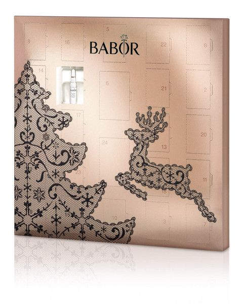 babor advent calendar