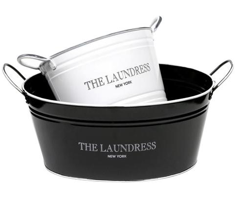 barreño the laundress